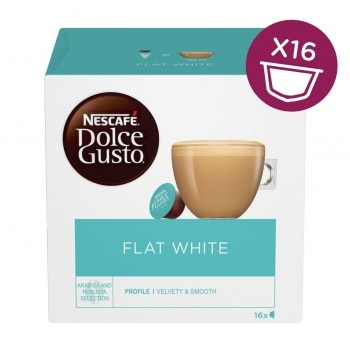 Dolce Gusto FlatWhite
