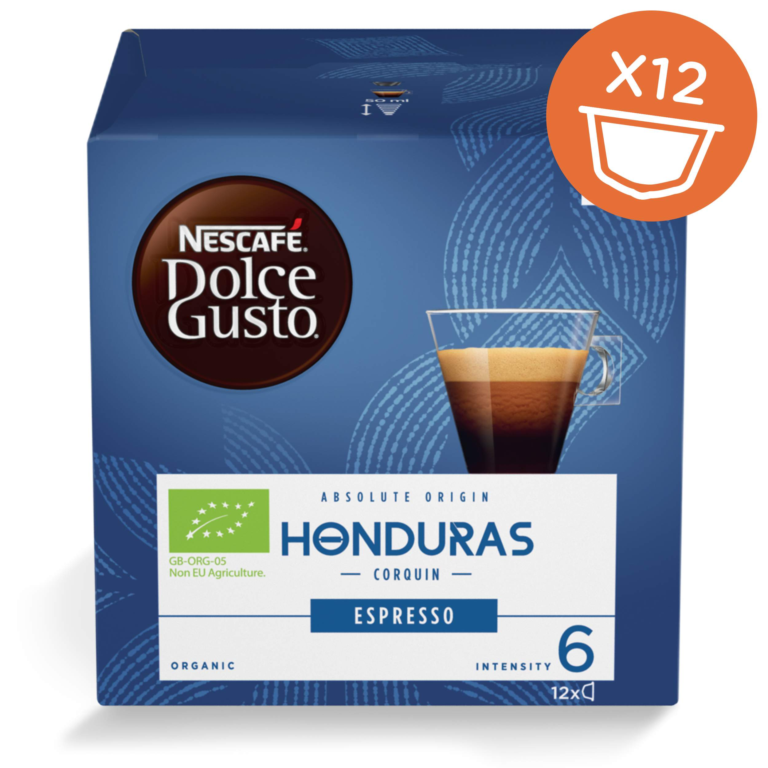 Honduras single pack